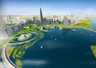 Suzhou Bay